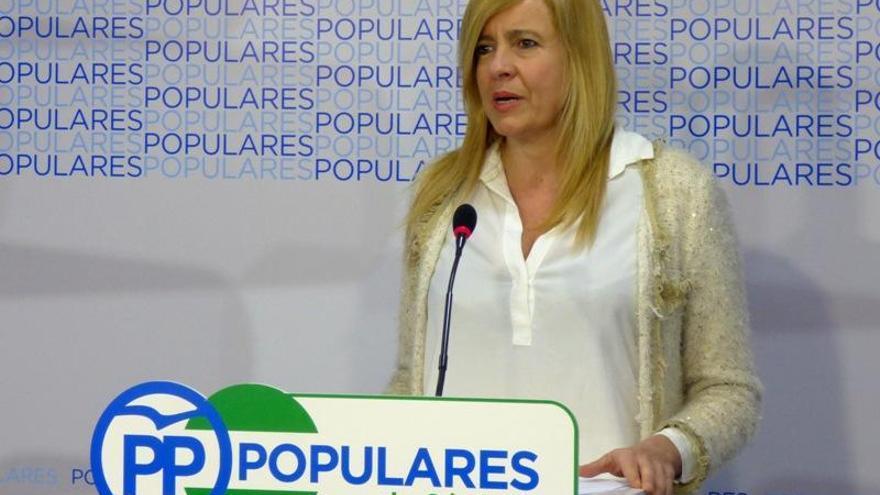 El PP pedirá explicaciones a Rosa Aguilar por los defectos en la Ciudad de la Justicia