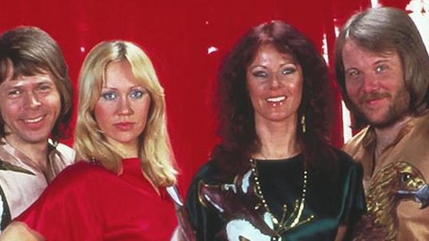 ABBA regresará en 2021 con cinco nuevas canciones