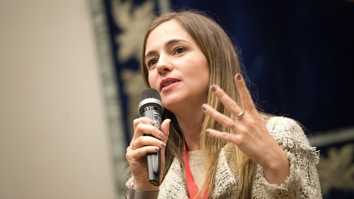 Entrevista a Alicia Asín de Libelium