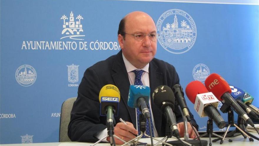 Citado a declarar el exedil del PP Rafael Navas por su gestión en el Alcázar