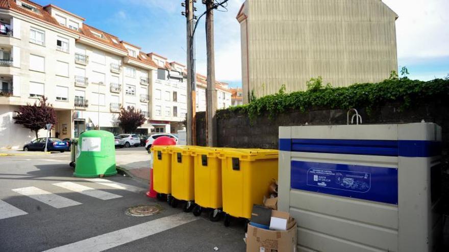 Valoriza asume la gestión de residuos de Vilanova y Cambados tres años después