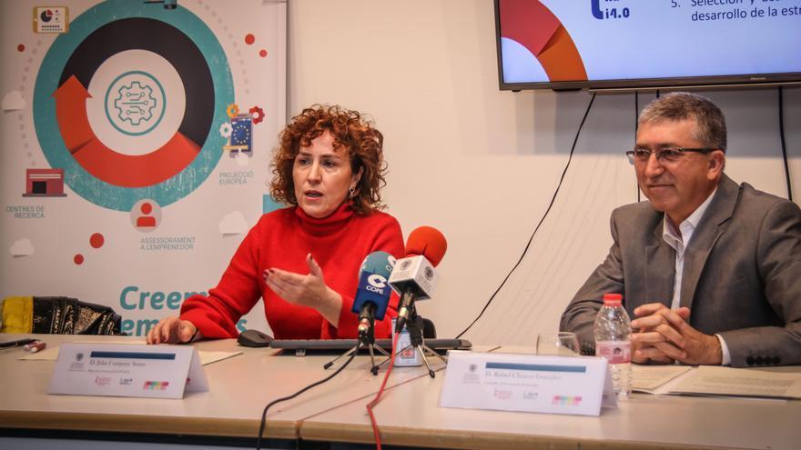 La Comunidad Valenciana obtiene 468 millones de fondos europeos para proyectos de innovación