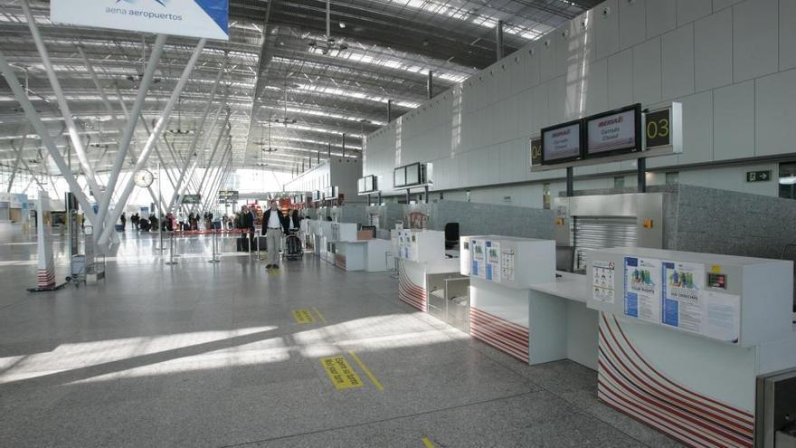 Vueling añade dos nuevas rutas desde Santiago a Bilbao y Londres