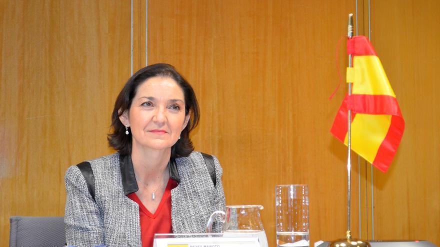 Maroto anuncia la prórroga de los ERTE y prestación de autónomos en turismo