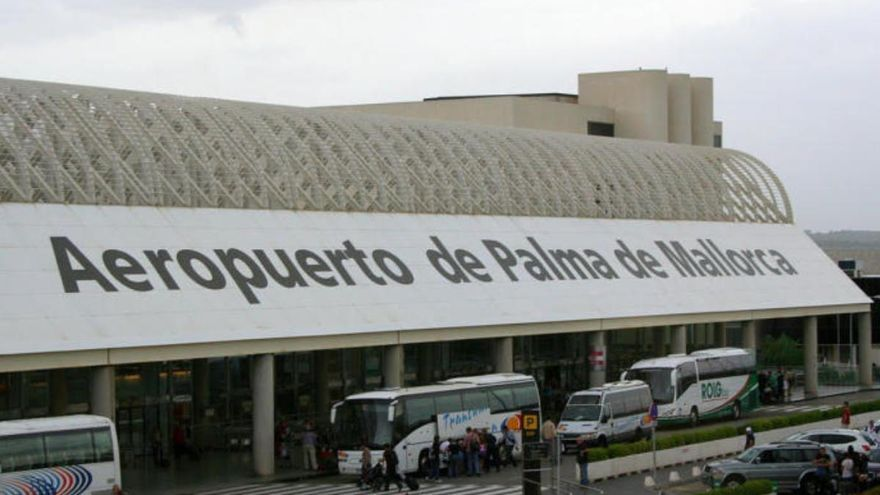 1.175 pasajeros que llegaron a Palma en los últimos 15 días están en cuarentena