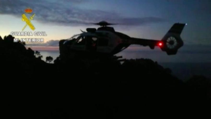 14 Personen sind 2019 in den Bergen der Balearen ums Leben gekommen