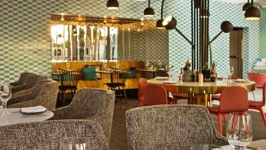 El restaurante grancanario La Palmera Sur, premiado por TripAdvisor