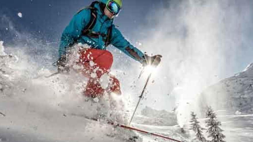 ¿Cómo evitar lesiones de invierno?