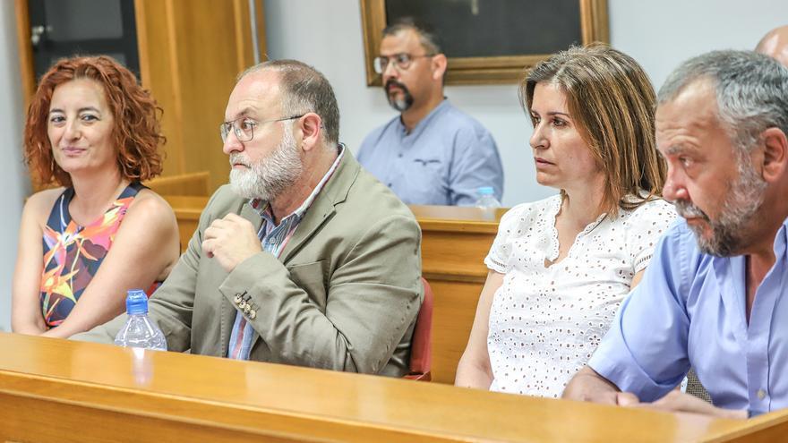 La gestora del PSOE de Torrevieja convoca asamblea para elegir nueva ejecutiva a la que se presentarán dos candidaturas