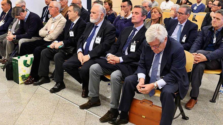 La tercera condena a Gürtel confirma el amaño de contratos en la visita del papa