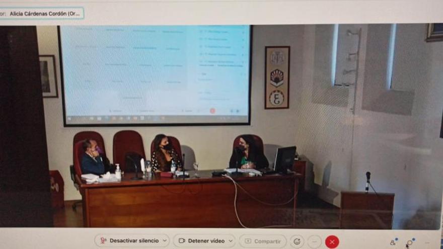 La Universidad de Córdoba aborda la perspectiva de género en la justicia