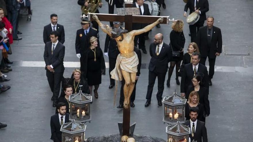 La Diócesis de Canarias suspende las procesiones de Semana Santa