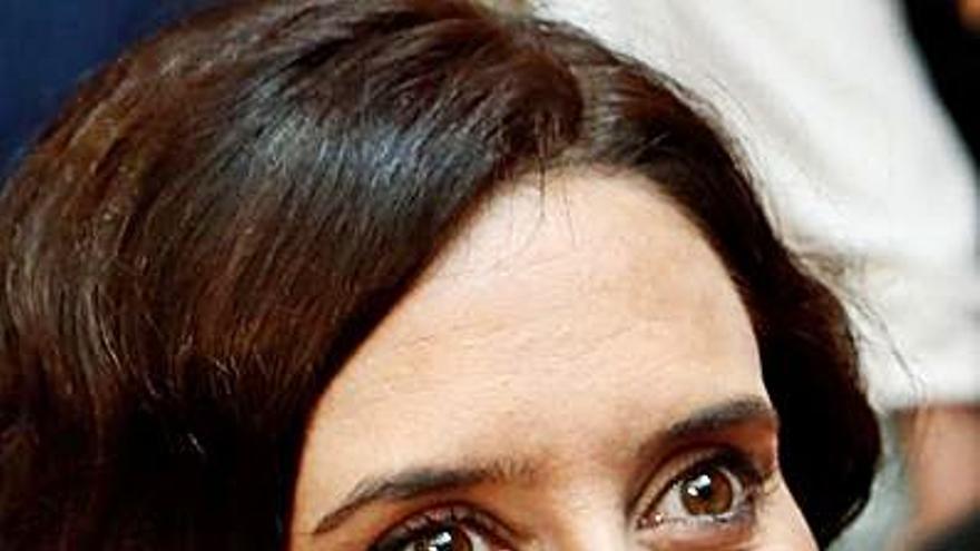 Isabel Díaz Ayuso rompe con su novio, Jairo Alonso, tras cuatro años de relación