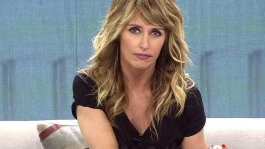 Telecinco «roba» a TVE unes declaracions de Jesulín de Ubrique evitant citar la seva procedència