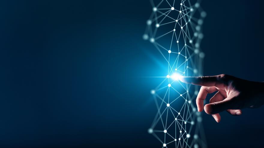 La digitalización ayuda a  construir una agenda sostenible
