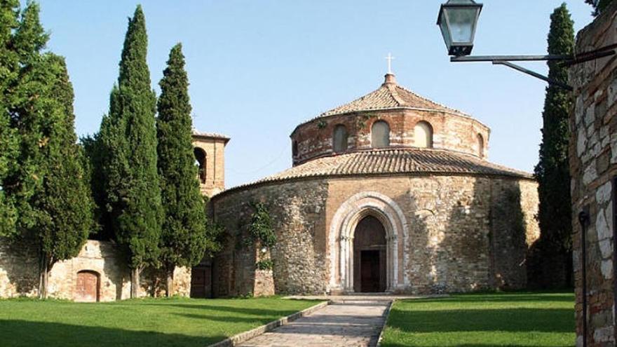 Perugia, la fórmula del paraíso