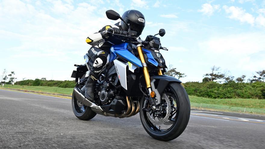 Nueva Suzuki GSX-S1000 2021: más potente, más radical y con motor Euro 5