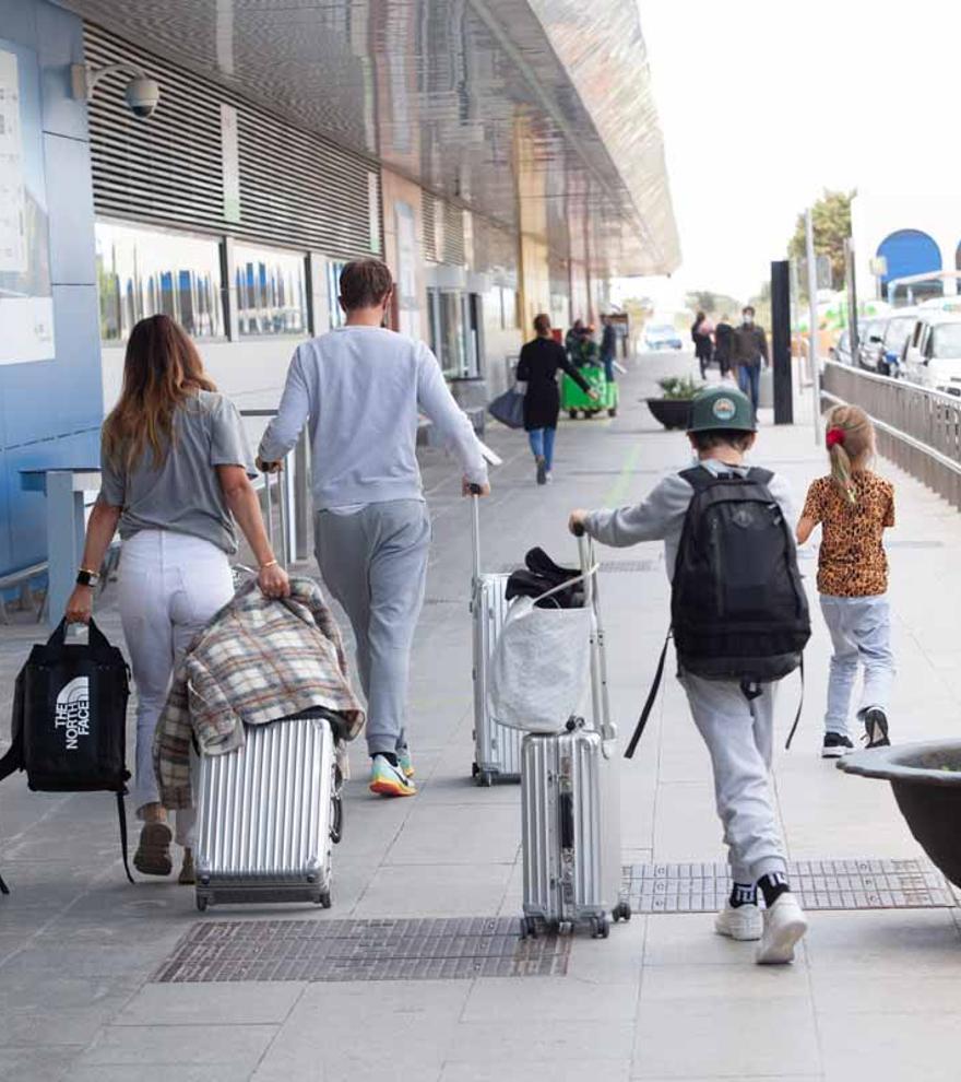 ¿Cómo y quién puede entrar y salir de Ibiza tras la apertura perimetral?