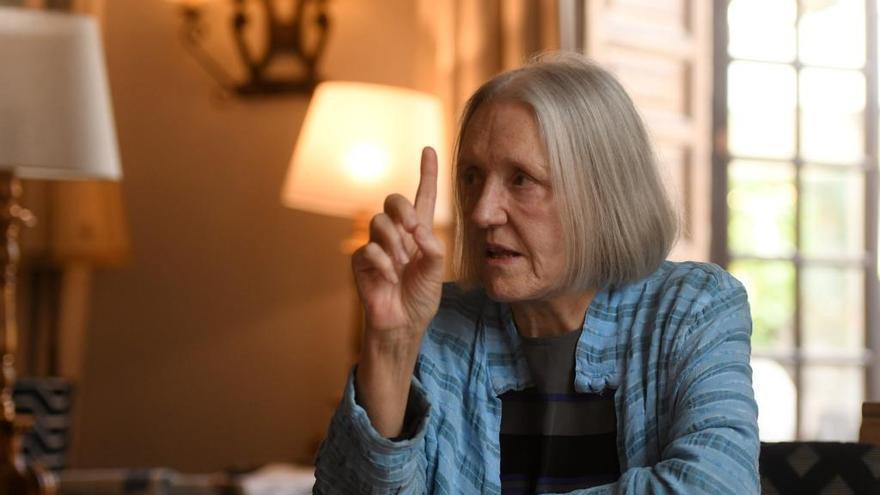 Saskia Sassen inaugura la 36 Semana Galega de Filosofía