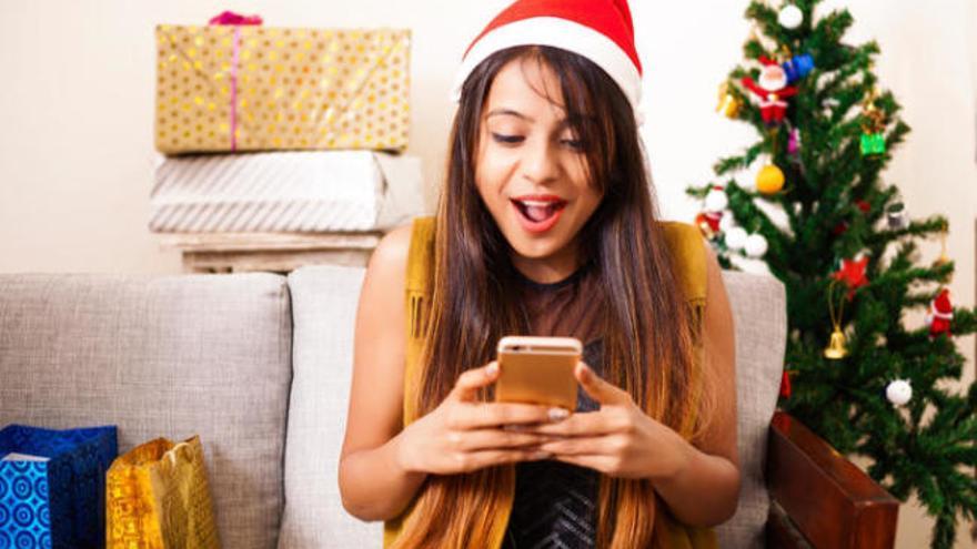 Com fer felicitacions de Nadal originals