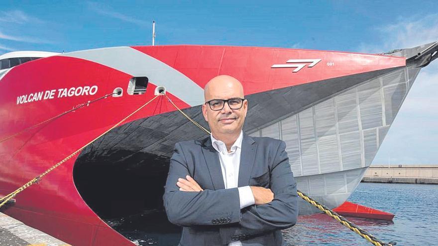 """""""La logística después del covid va a estar llena de desafíos"""""""