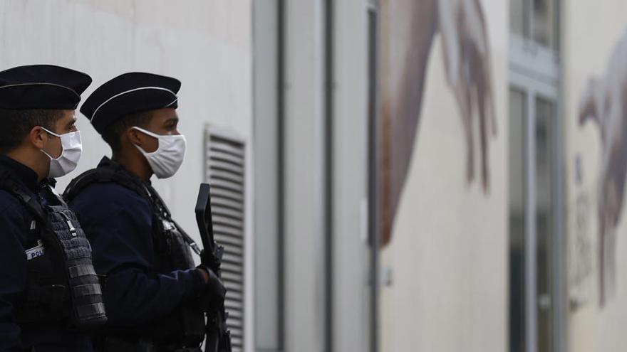 Aplazado de nuevo el juicio de Charlie Hebdo, interrumpido hace tres semanas