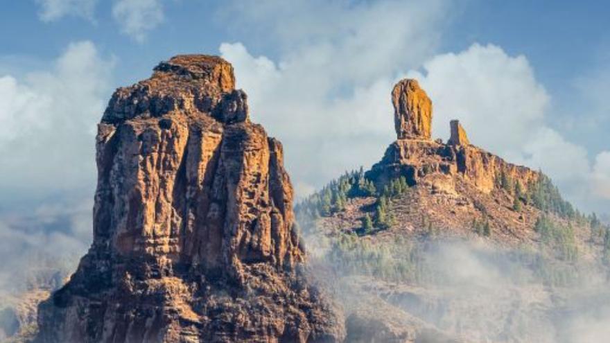 Cinco islas de Canarias, en el top-10 de Europa