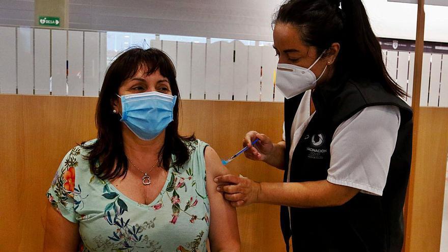 Sanidad esperará a la EMA para administrar una posible segunda dosis de Janssen