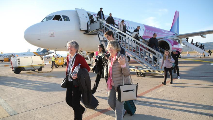 ¿Por qué no vienen los turistas extranjeros a Castellón?