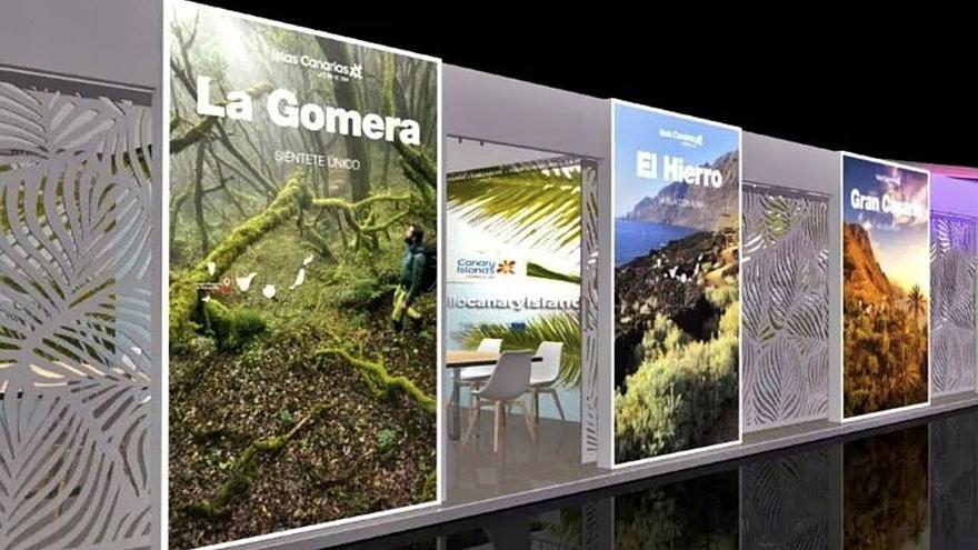 La Gomera acude a Fitur para reforzar su presencia en el mercado estatal