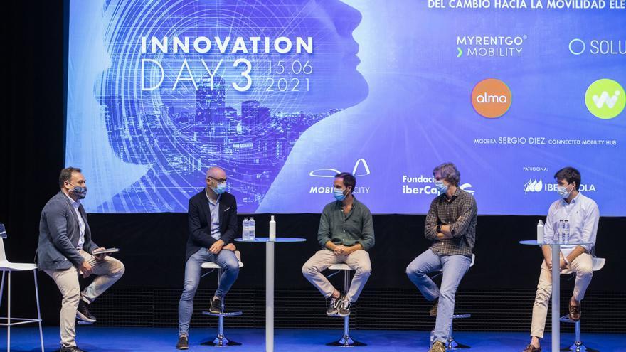 Mobility City apuesta por la movilidad sostenible