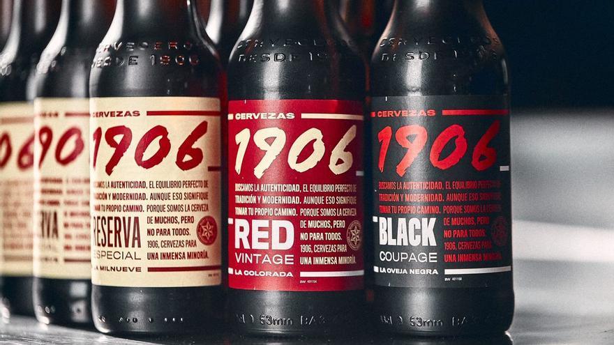Cervezas 1906 pone en marcha un desafío entre doce chefs en el Salón de Gourmets de A Coruña
