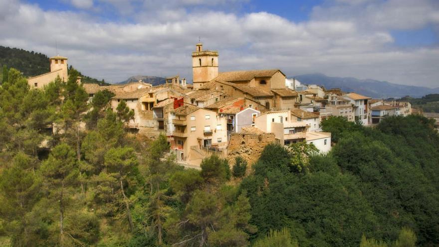 Los pueblos pequeños más bonitos de la provincia de Alicante