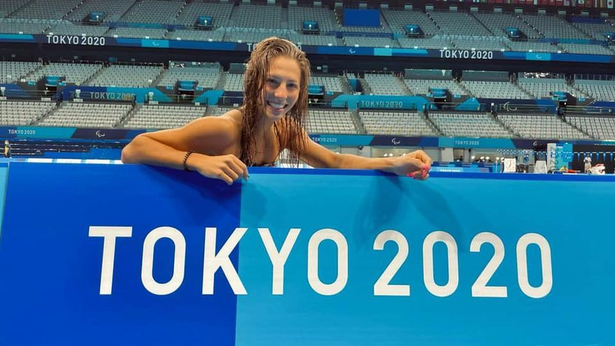 Núria Marquès tanca la participació individual a Tòquio amb un bronze