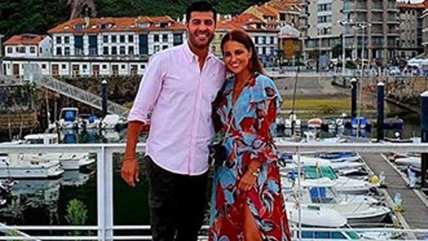 Paula Echevarría confiesa qué fue lo que le enamoró de Miguel Torres