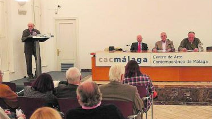 Sociedad Civil Malagueña critica los posibles indultos por el 'procès'