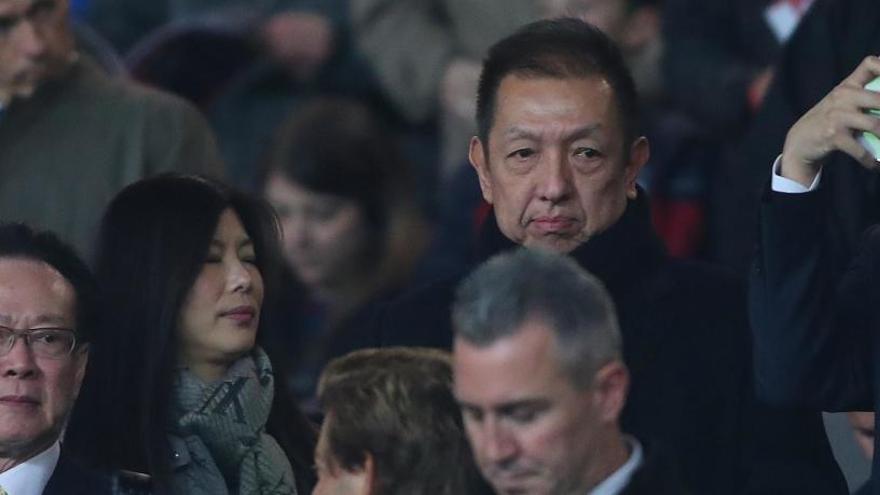 Peter Lim cede dos hoteles en Manchester por el coronavirus