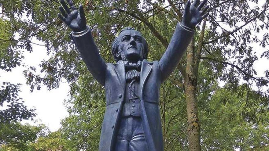 El Festival de Bayreuth i els desigs de Wagner