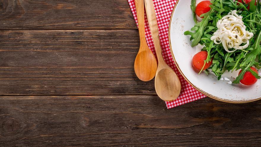 Tres consejos infalibles para cenar de forma sana y ligera