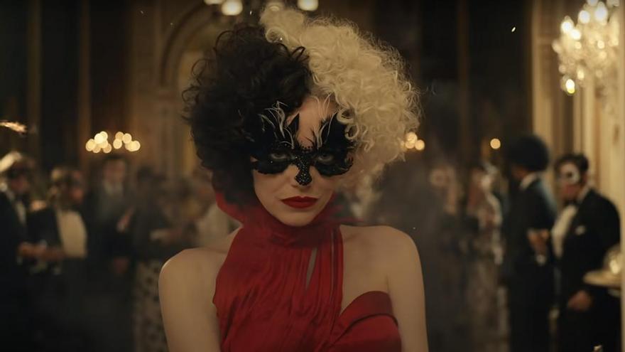Disney estrenará 'Viuda negra', 'Cruella' y 'Luca' por 'streaming'