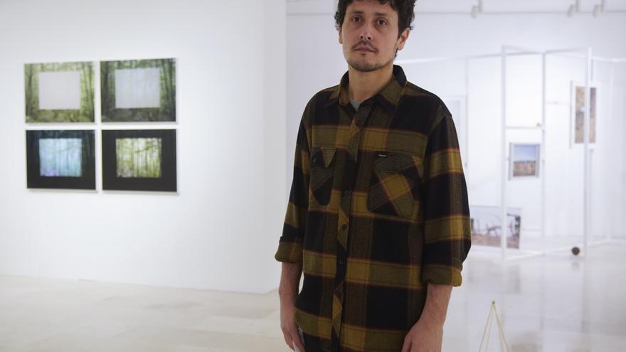 El zamorano Antonio Guerra dirige dos talleres artísticos en el Etnográfico
