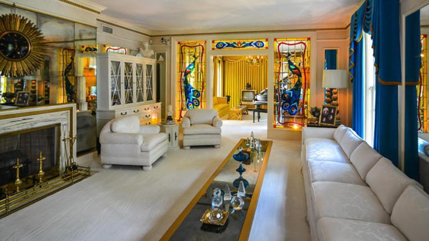 Las siete casas de famosos más increíbles que puedes visitar