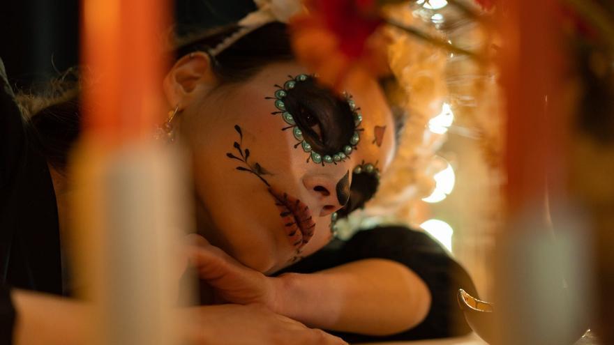 Halloween: Cinco ideas de maquillajes escalofriantes para niños y adultos