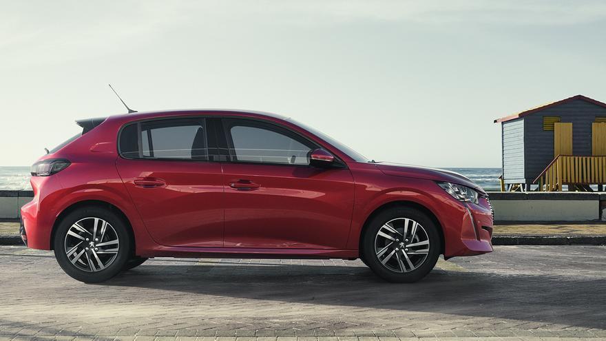 Peugeot Grupo Marcos rompe los precios de su stock de KM0