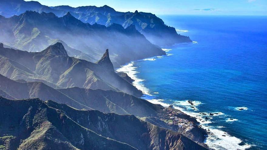 Peligra el reconocimiento mundial  de Reserva de la Biosfera para Anaga