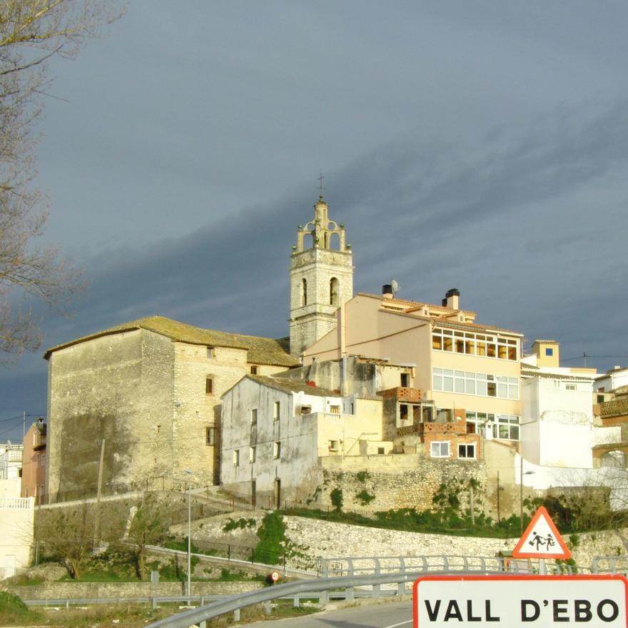 Vall d'Ebo
