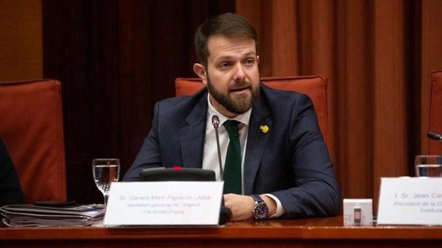 La Generalitat injectarà 61.500.000 euros a l'esport per pal·liar la crisi