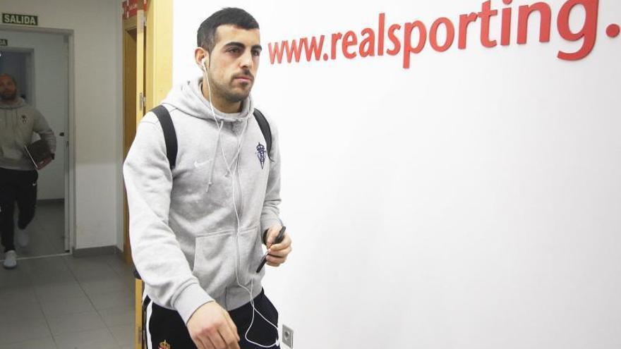 Carlos Castro finaliza su etapa en el Dinamo Tiblisi