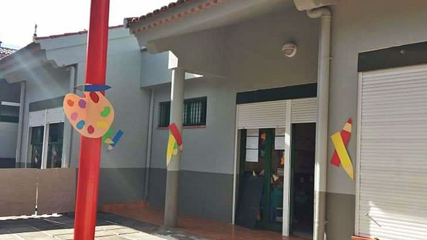 Canarias cuenta con seis escuelas infantiles cerradas desde 2011
