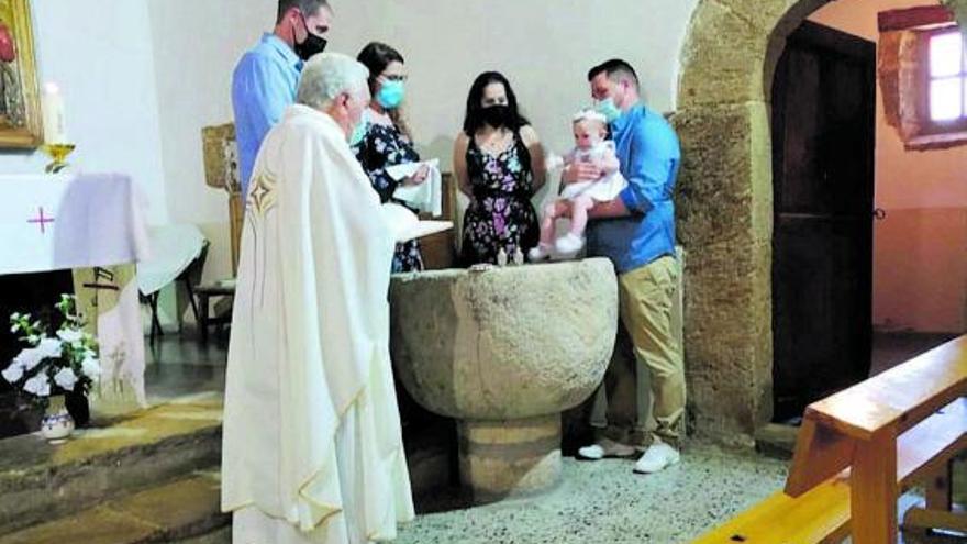 Las familias de Figueruela recibirán mil euros de ayuda por cada nuevo hijo